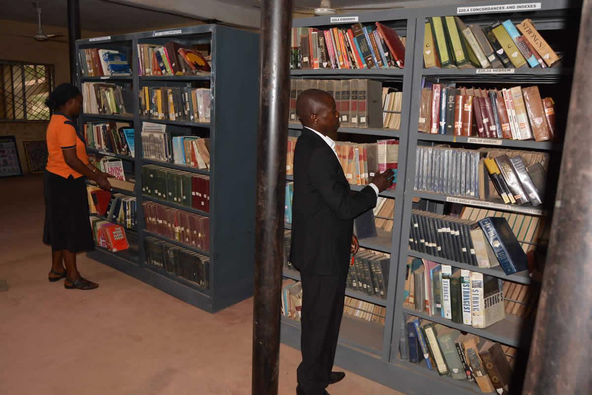 BCTO Library
