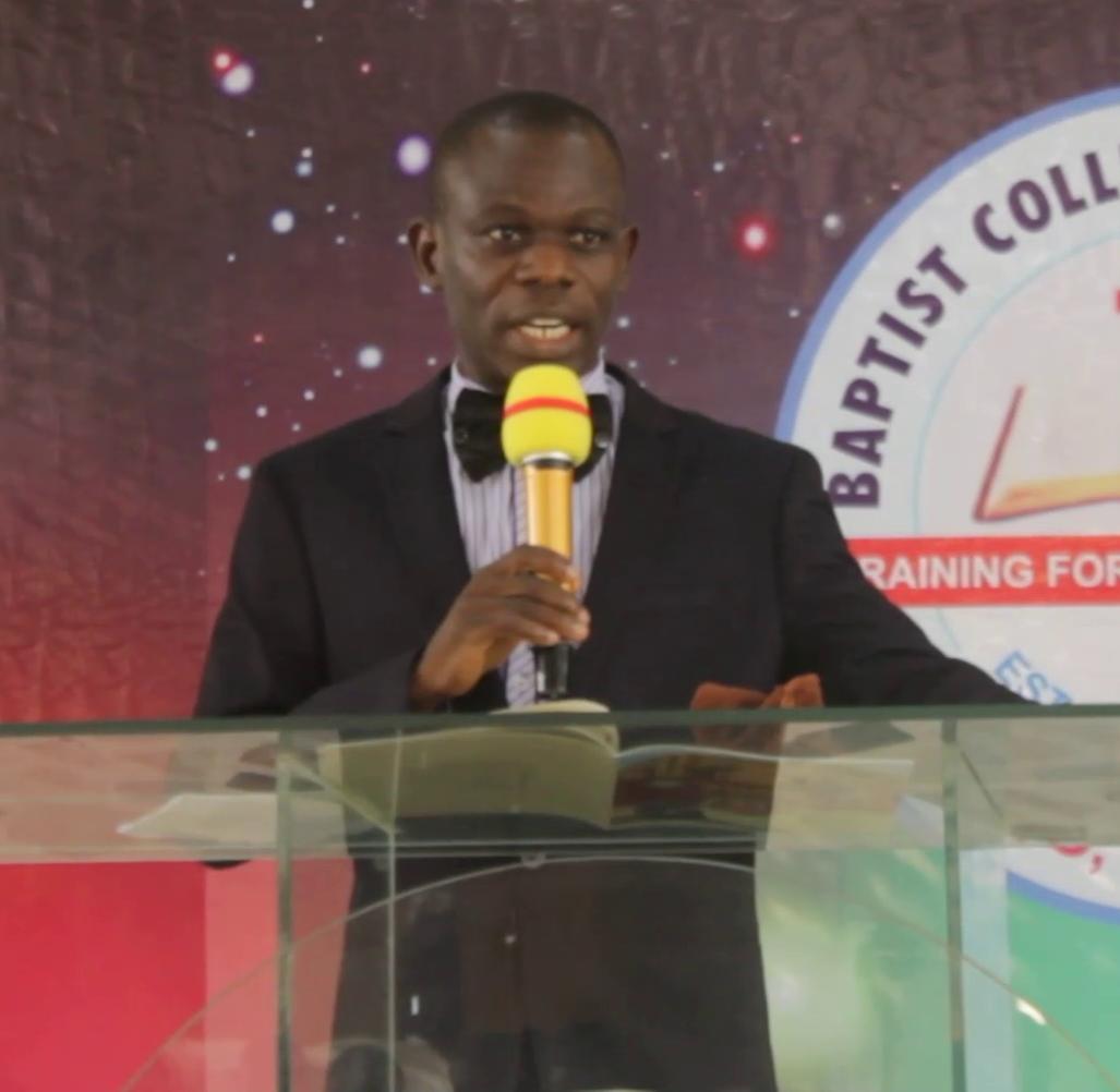 Pastor Olusegun Okunlola